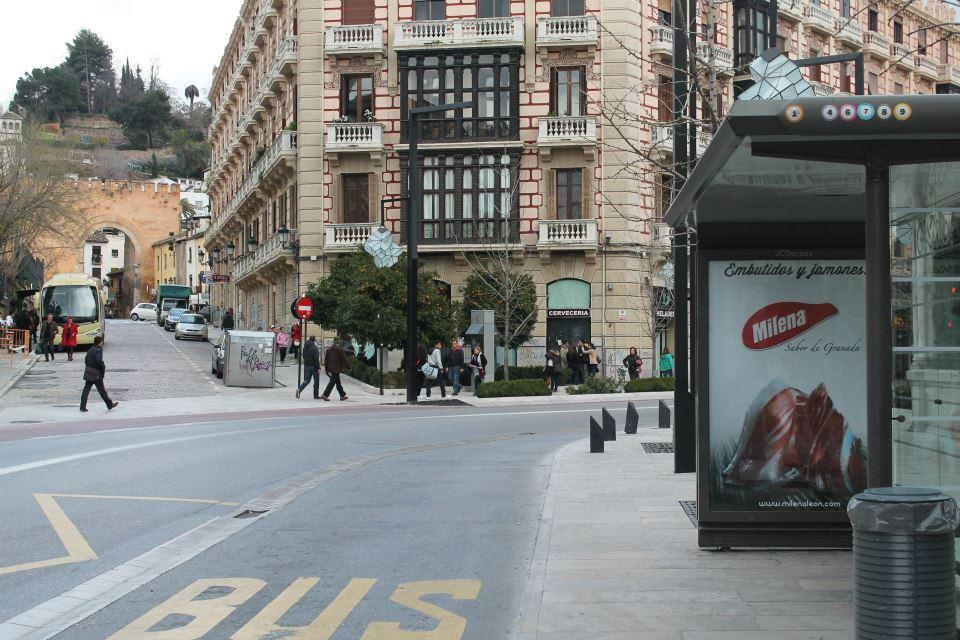 Embutidos Granada