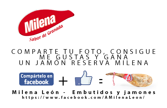SORTEO JAMON